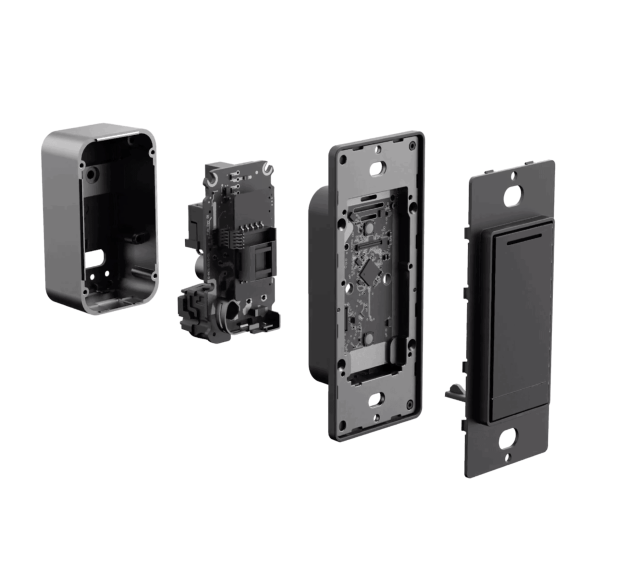 orro light switch components