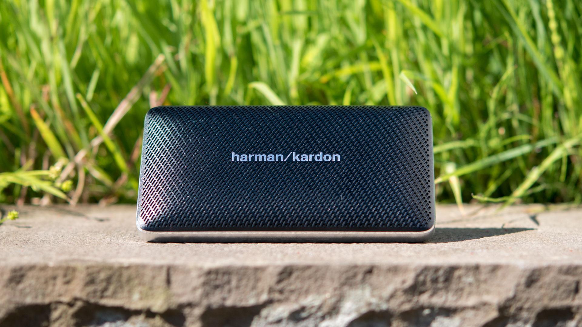 Der Harman Kardon Esquire Mini Bluetooth Lautsprecher im Test   Techtest