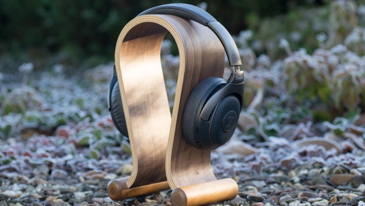 Die Teufel MUTE BT im Test, die besten Bluetooth Kopfhörer unter 200€!