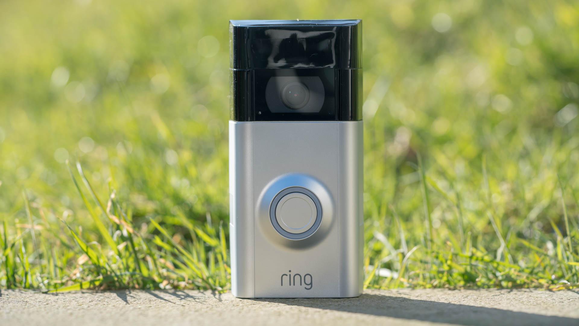 haustürklingel mit kamera test | ring video doorbell testbericht