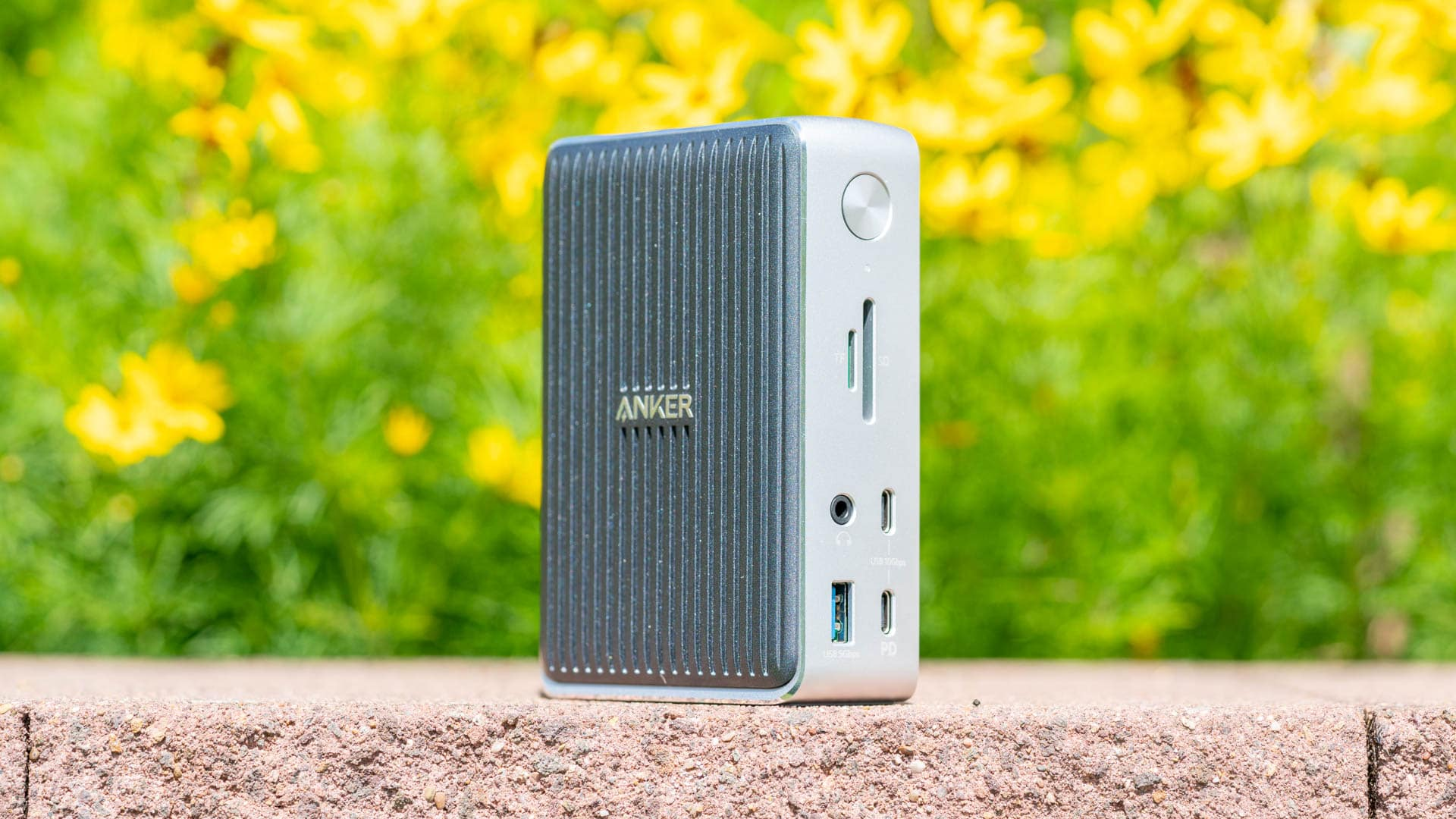 Die Anker PowerExpand Elite 13-in-1 Thunderbolt 3 Docking Station im Test