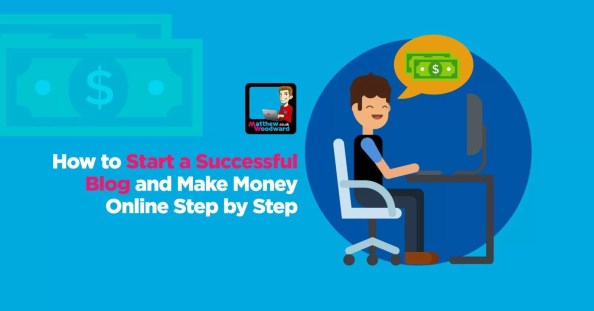 earn money online step by step