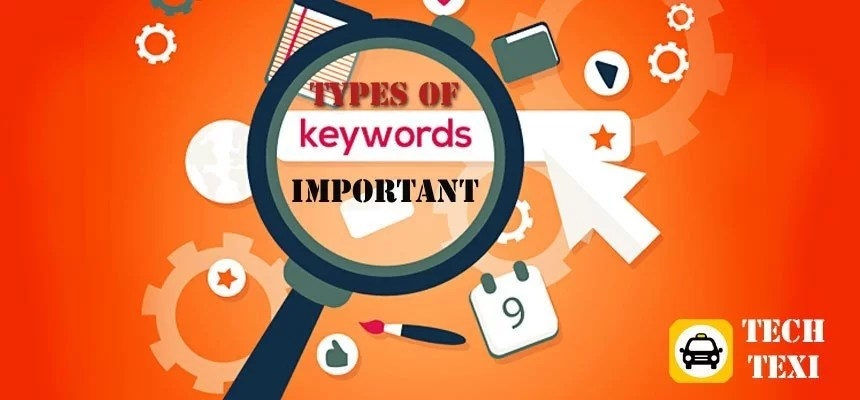 Why Keywords Are Important For SEO