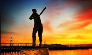 brad-mangin-baseball-sunrise