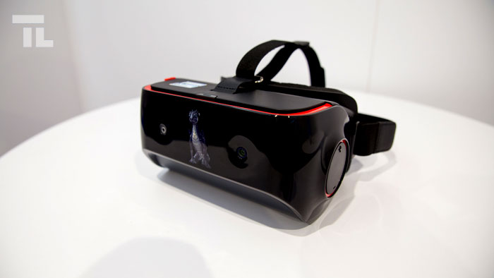 Qualcomm Snapdragon VR 820 side1