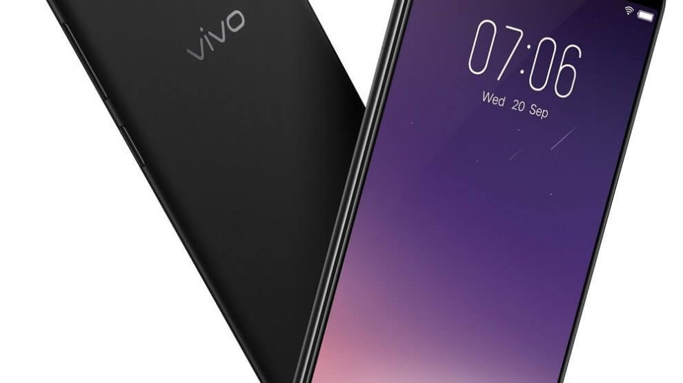 HP Full Display Vivo