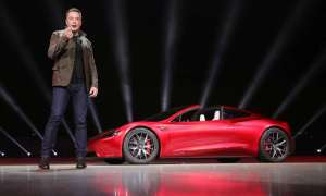 elon musk tesla model 3 losses earnings call