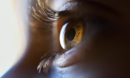 google eye machine learning