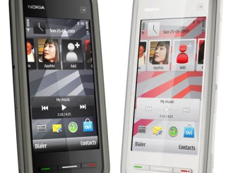 Nokia Cell Phones Reach Out To The Other Football Stars