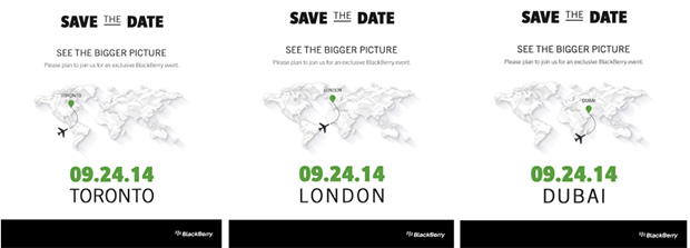 Blackberry invites us to see the bigger picture on Sep 24