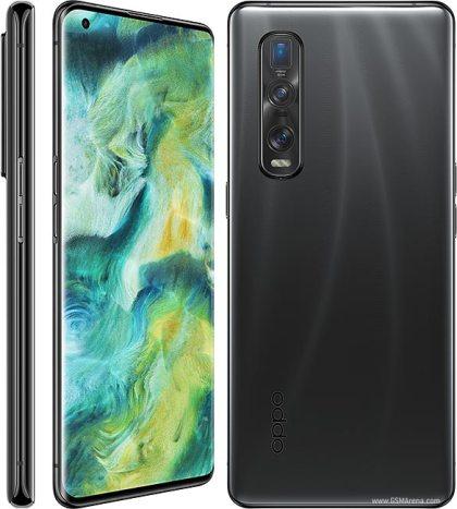 OPPO Find X2 - Mobilní telefony s 120Hz displayem (aktualizováno)
