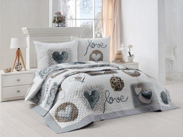 Ranní rutina - ustlání postele