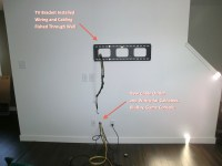 Wire Hiders For Wall Mounted Tv Wiring Diagrams | Repair ...