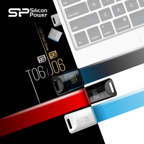 SPPR_Touch T06 & Jewel J06 USB Flash Drive_KV