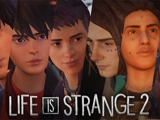 Please download Episode 1 game Life is Strange 2 is free on PC, PS4, Xbox
