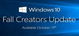 What's new in Windows 10 Fall Creators Update (Download link + installation instructions)