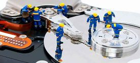 Software to protect and fix HDD errors