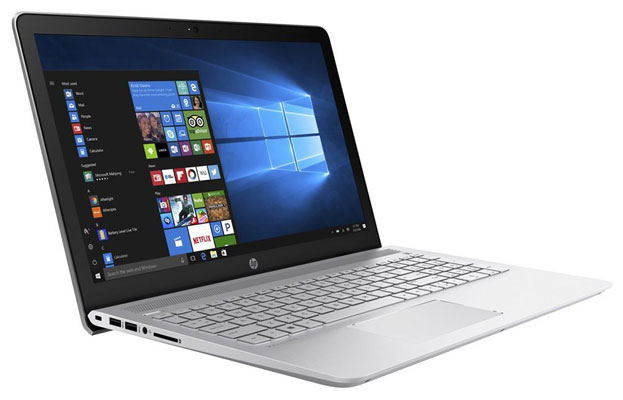 HP Pavilion 15 - Best Gaming Laptops Under 500