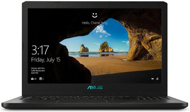 ASUS VivoBook K570UD - Best Laptops For Programming Students
