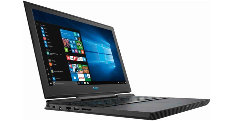 2018 Premium Flagship Dell G7 - Best Laptops For Programming Students