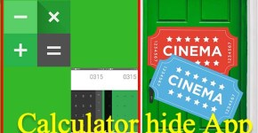calculator hide app calculator hide photo video on android APK