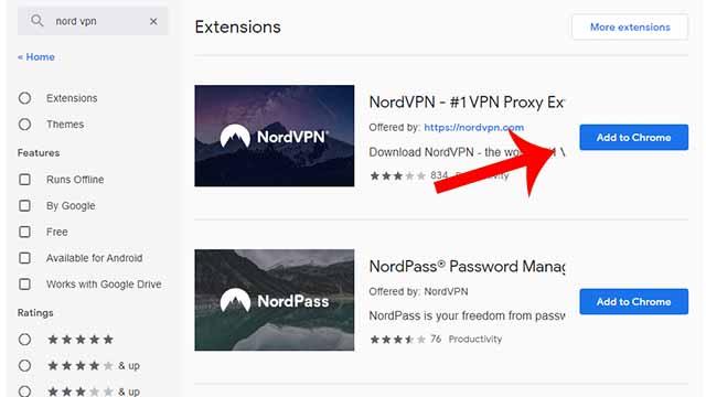Free Nord Vpn Premium Account