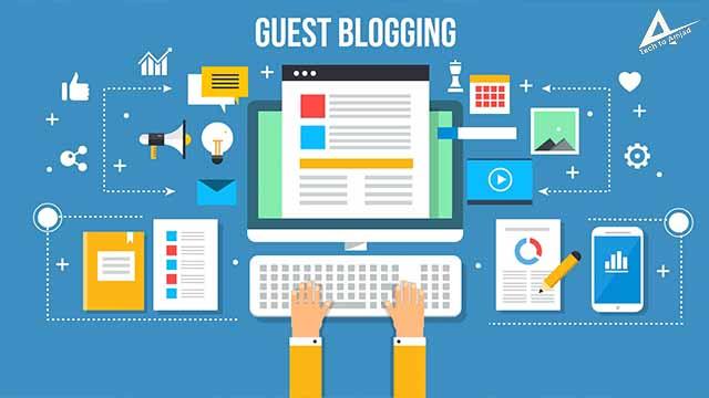 1500+ Guest Posting Blogging Site List: SEO 2021