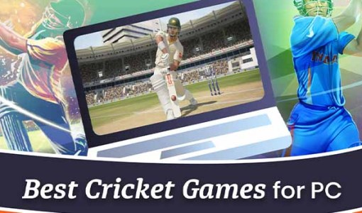 Best Cricket Games For Pc Download | Best cricket games for pc 2021
