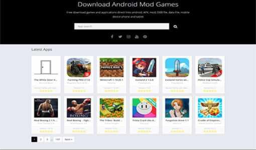 Appyn Apk Theme Version 2.0.8 With Api key Free Download techtoamjad.com