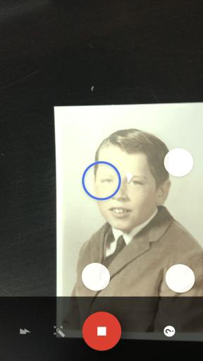 PhotoScan 3