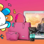 More Discounts On Lazada's Last Day Birthday Sale!