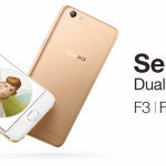 The F3 Plus Complete Specs