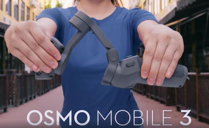 Osmo Mobile 3