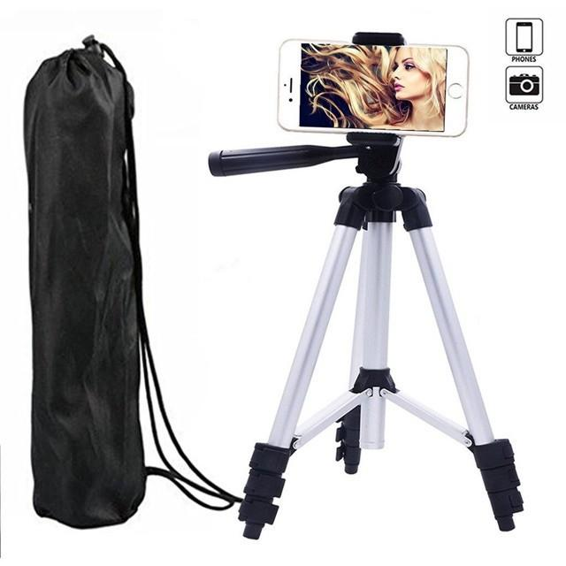 A photo of a phone tripod within the 20 Best Christmas Gifts for Photographers list.