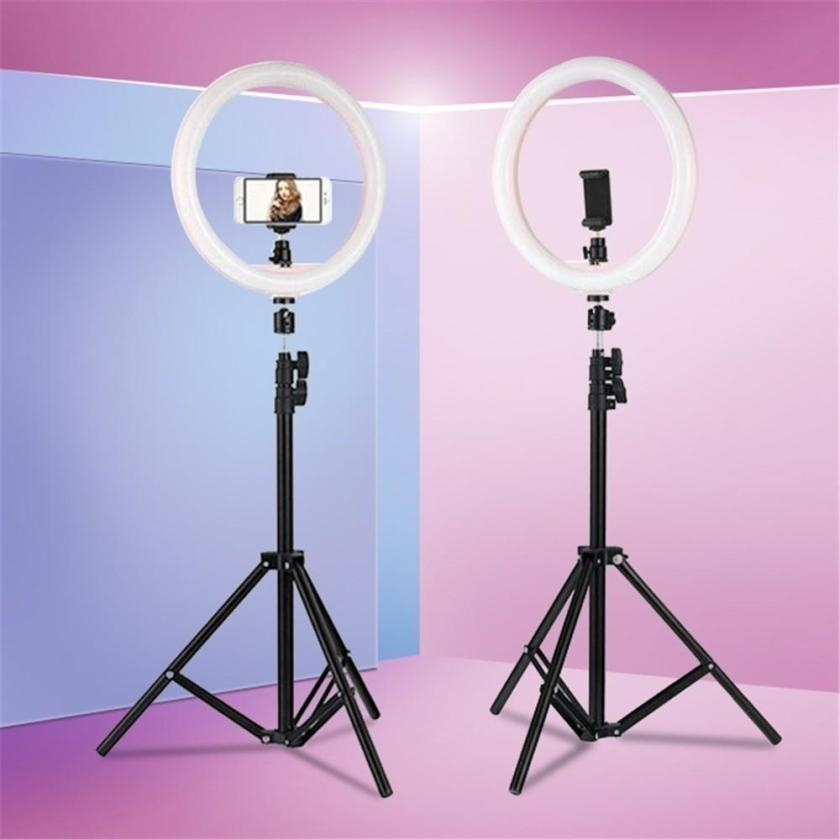 A photo of a ring light within the 20 Best Christmas Gifts for Photographers list.