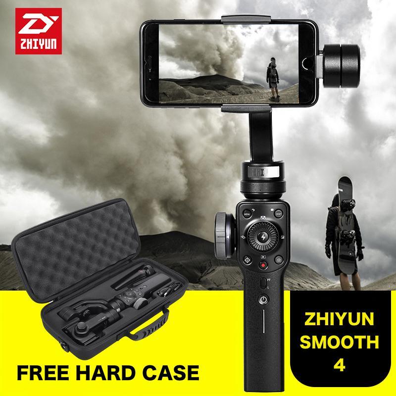Stabilizer Vlogging Equipment for Starters
