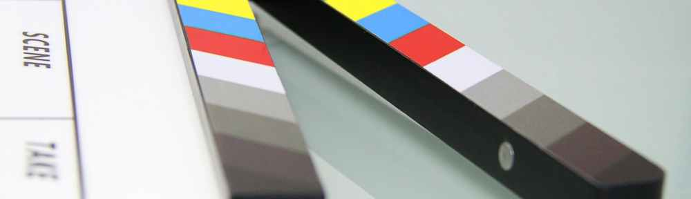 board cinema cinematography clapper board