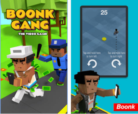 Boonk Gang for PC