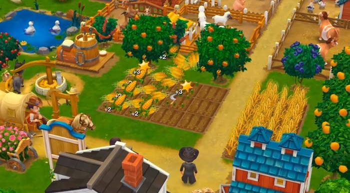 download Wild West New Frontier for pc