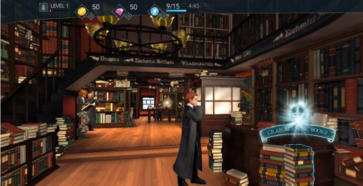 Harry Potter Hogwarts Mystery for pc and laptop