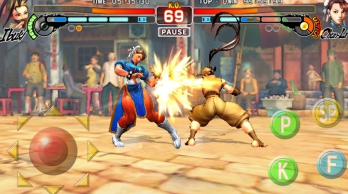 Street Fighter IV Champion Edition for pc win 10