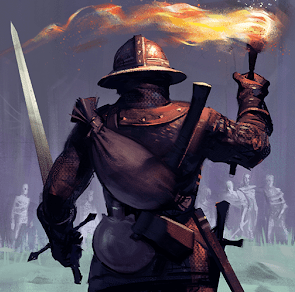 Grim Soul Dark Fantasy Survival for PC