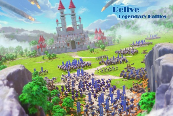Rise of Civilizations for PC