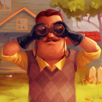 Hello Neighbor for PC