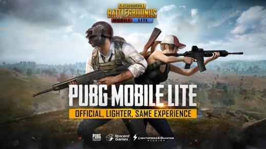 PUBG Mobile Lite for pc win mac