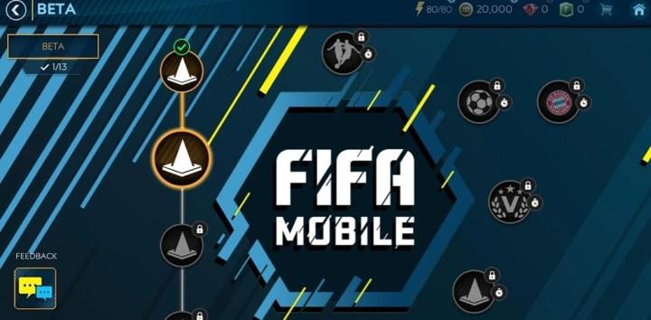 FIFA 19 SOCCER Mobile for pc win mac