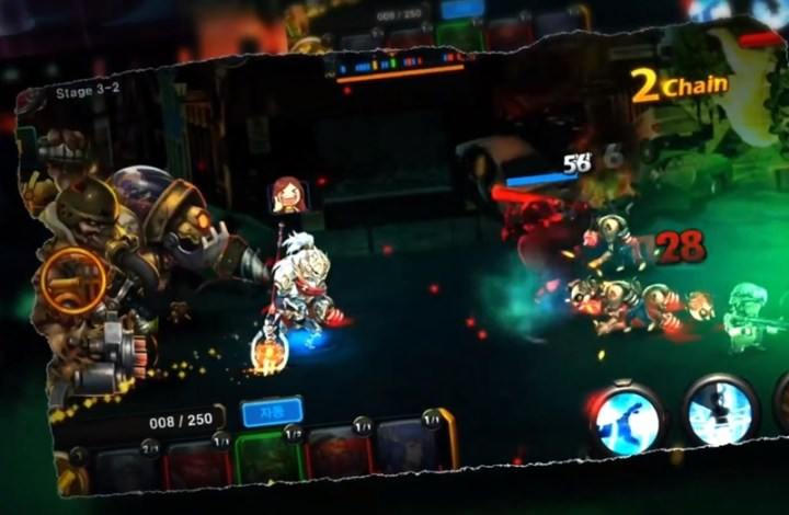 Zombie War Z for pc win mac