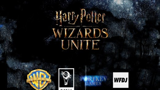 install Harry Potter Wizards Unite for PC bluestacks