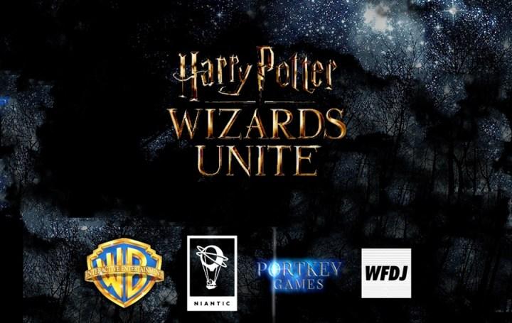 install Harry Potter Wizards Unite for PC bluestacks