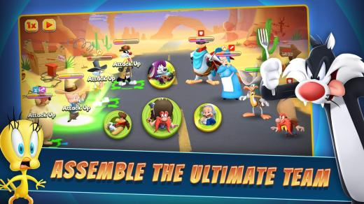 Looney Tunes World of Mayhem for PC
